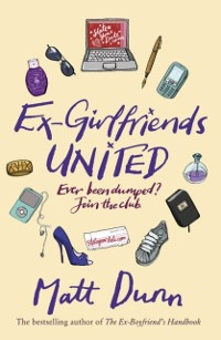 Cover Ex-Girlfriends United