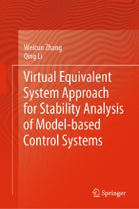 Cover Virtual Equivalent System Approach for Stability Analysis of Model-based Control Systems