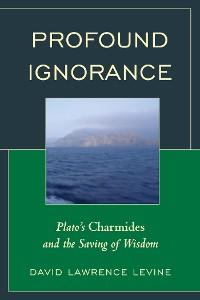 Cover Profound Ignorance