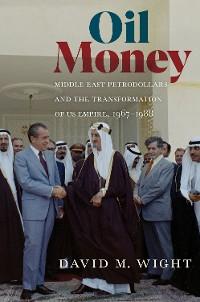 Cover Oil Money