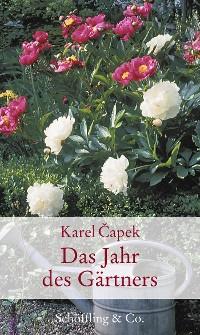 Cover Das Jahr des Gärtners