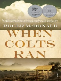 Cover When Colts Ran
