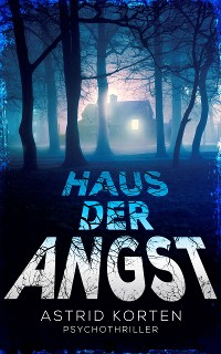 Cover Haus der Angst