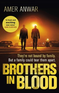 Cover Brothers in Blood