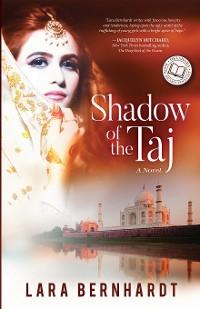 Cover Shadow of the Taj