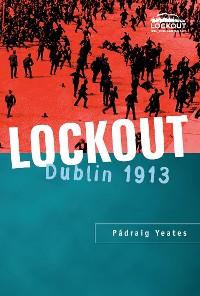 Cover Lockout Dublin 1913