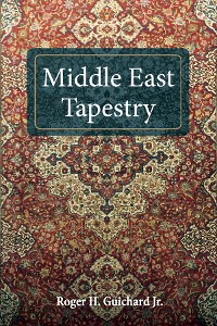 Cover Middle East Tapestry