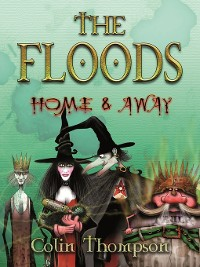 Cover Floods 3