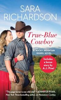 Cover True-Blue Cowboy