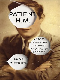 Cover Patient H.M.