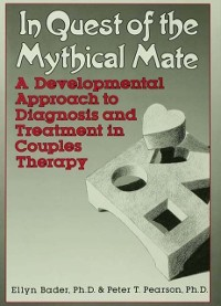 Cover In Quest of the Mythical Mate