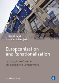 Cover Europeanisation and Renationalisation