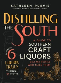 Cover Distilling the South
