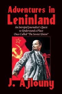 Cover Adventures in Leninland