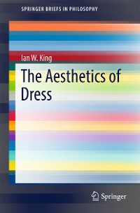 Cover The Aesthetics of Dress