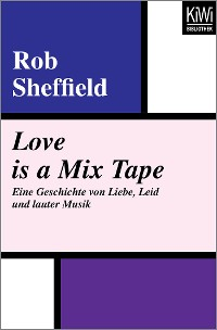 Cover Love is a Mix Tape