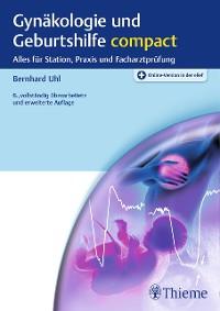 Cover Gynäkologie und Geburtshilfe compact
