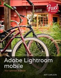 Cover Adobe Lightroom mobile