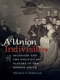 Cover A Union Indivisible