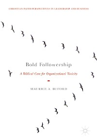 Cover Bold Followership