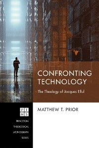 Cover Confronting Technology