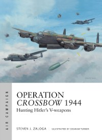 Cover Operation Crossbow 1944