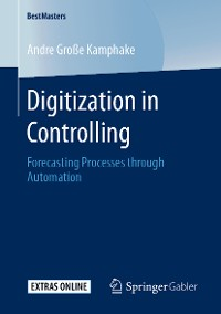 Cover Digitization in Controlling