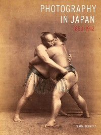 Cover Photography in Japan 1853-1912