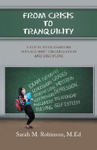Cover From   Crisis  To  Tranquility
