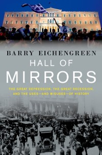 Cover Hall of Mirrors