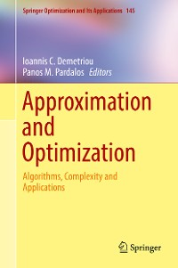 Cover Approximation and Optimization