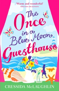 Cover Once in a Blue Moon Guesthouse