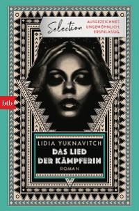 Cover Das Lied der Kämpferin