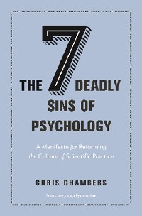 Cover The Seven Deadly Sins of Psychology