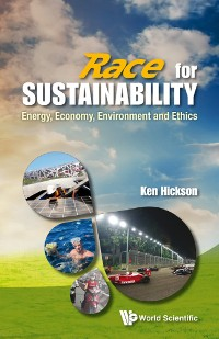 Cover Race For Sustainability: Energy, Economy, Environment And Ethics