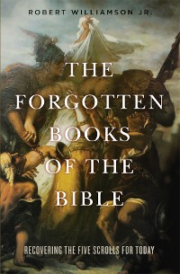 Cover The Forgotten Books of the Bible