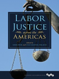 Cover Labor Justice across the Americas