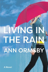 Cover Living in the Rain