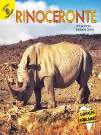 Cover Rinoceronte