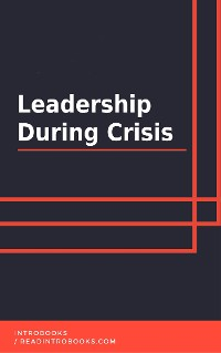 Cover Leadership During Crisis