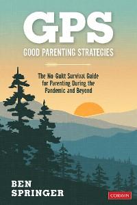 Cover GPS: Good Parenting Strategies