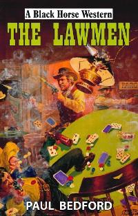 Cover The Lawmen