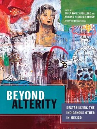 Cover Beyond Alterity