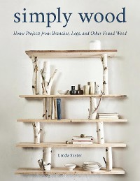 Cover Simply Wood