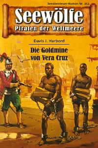 Cover Seewölfe - Piraten der Weltmeere 353