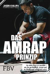 Cover Das AMRAP-Prinzip