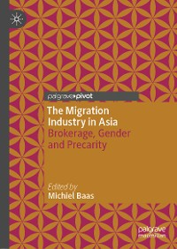 Cover The Migration Industry in Asia