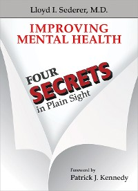 Cover Improving Mental Health