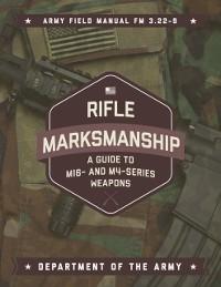 Cover Rifle Marksmanship