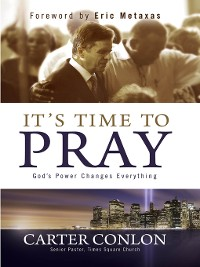 Cover It's Time to Pray